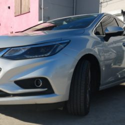 CHEVROLET CRUZE LTZ 1.4 TURBO 2016