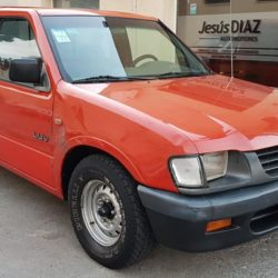 CHEVROLET LUV CABINA SIMPLE 1998
