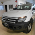 FORD PICK UP RANGER 2013