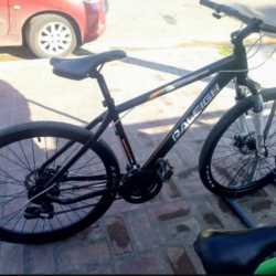 Mountain bike rod 27.5 raleight